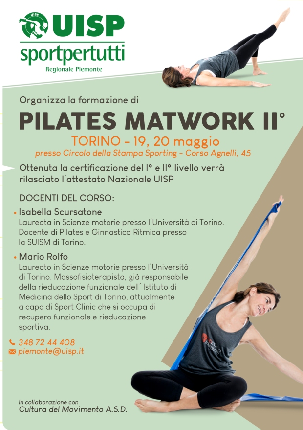 CULTURA DEL MOVIMENTO_PILATES MATWORK II° bozza 20180418
